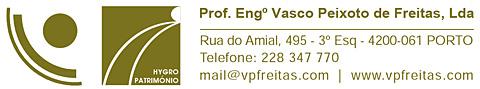 Prof. Engº Vasco Freitas